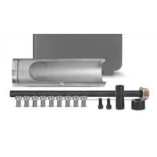 Pin & Bushing Adapter suitable for Pivot Pin POA