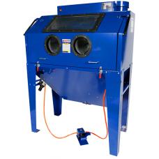 Professional Blasting Cabinet 420 Litre Capacity