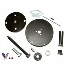 Cummins Rear Crankshaft Oil Seal Remover & Installer suit: 3164302 2892562 L10 L10G M11 ISM