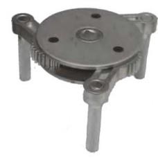 Heavy Duty Oil Filter Wrench