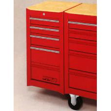 5 Drawer Side Cabinet