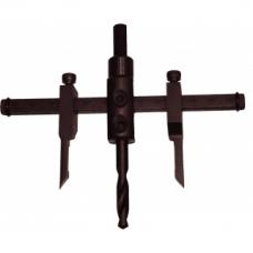 Adjustable Circle Cutter