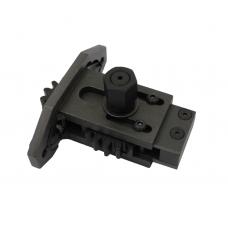 Iveco Dual Gear Flywheel Rotator