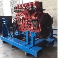 Truck Engine Handling Stand