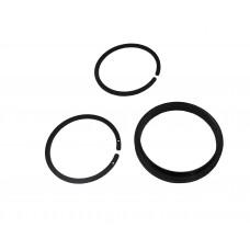 Cummins ISX Anti Polishing Piston Ring Compressor Tool Kit