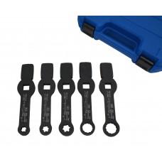 Brake Caliper Slogging Wrench Kit
