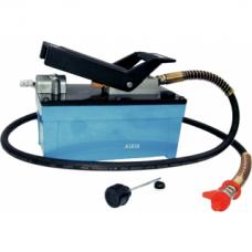 10,000psi Air Hydraulic Pump 1600cc Cap.