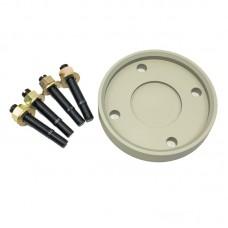 Cummins Rear Crankshaft Seal Installer ISB, QSB, ISL, QSC, & C8.3G