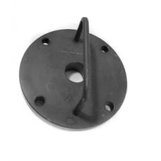 Detroit 60 Series Diesel Block to Gear Case Alignment Plug Tool