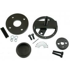 Cummins Front & Rear Crankshaft Seal Remover & Installer suit 3.9L, 5.9L & 6.7L