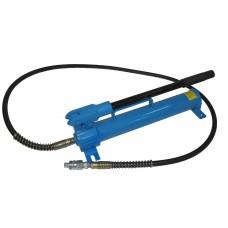 10,000psi Hydraulic Hand Pump