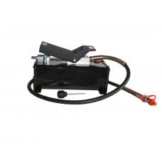 Air Hydraulic Pump 10,000 PSI Steel Body