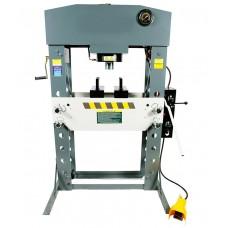 Air/Hydraulic Press 100,000kg