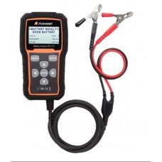 12V / 24V Battery Analyser