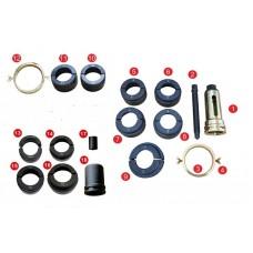 Truck Front Axle Shaft Bearing Puller Kit
