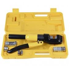 Hydraulic Cable Crimper