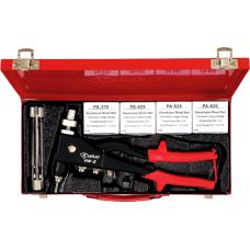 ATHN62SK Heavy Duty Nut Set Rivet kit