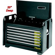 ATRB3406 H/D ROAD BOX 6 Drawer