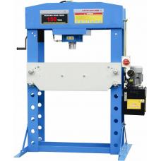 150 Ton Electric / Hydraulic Shop Press