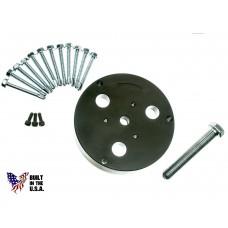 Cummins NT NH 855, N14 Front Crankshaft Seal/Wear Sleeve Remover & Installer