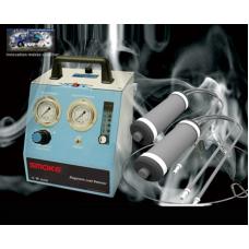 Smoke Diagnostic Leak Detector