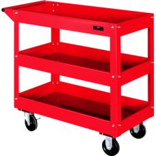 ATTS301 3-Shelf Service Cart