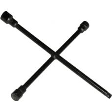 Heavy-Duty Four Way Truck Wheel Wrench