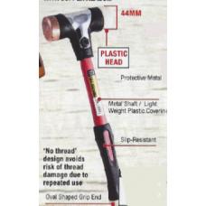 Copper / Nylon Head Hammer 44mm