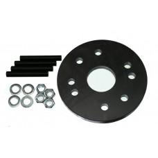 Cummins 3.9L, 5.9L & 6.7L, ISC 8.3L Rear Crankshaft Seal & Wear Sleeve Installer